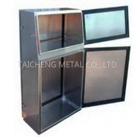 Buy cheap Power control stainless steel box Item Code:0054-ECPB-TCH from wholesalers