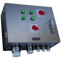 Buy cheap Sheet Metal Exell T6 Explosion Proof Electric Control Boxes from wholesalers