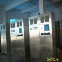 Buy cheap Custom Indoor Stainless Steel Electric Distribution Box from wholesalers