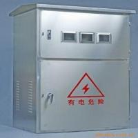Buy cheap Outdoor Stainless Steel Distribution Boxes With Venting Holes from wholesalers