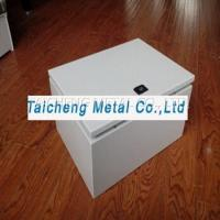 Buy cheap Pole Mounted Electrical Metal IP65 Enclosures from wholesalers