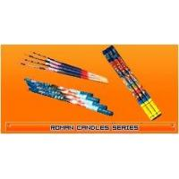 China roman candles, fireworks on sale
