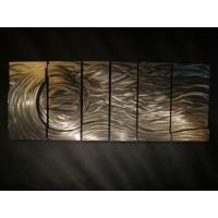 China Tropical Tidal Wave Contemporary Art Set of 6 on sale