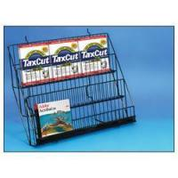 Best Tiered Display Rack for Slatwall or Gridwall - 1 per box wholesale