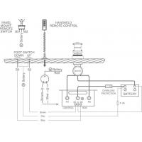 China 12 Volt Reversing Solenoid Wiring Diagram on sale