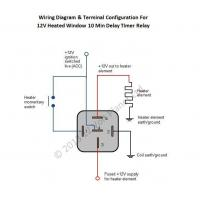 China 12 Volt Solenoid Wiring Diagram on sale