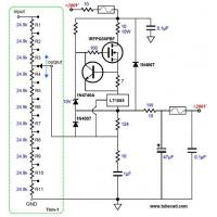 Quality 12 Volt To 6 Resistor Wiring Diagram for sale
