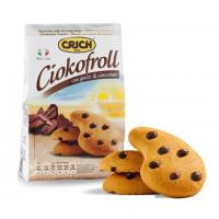 Quality Ciokofroll with chocolate drops 300gCRICH for sale