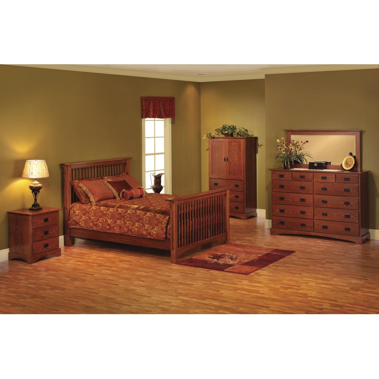 Quality Craftsman Bedroom Furniture for sale