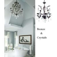 Quality Chandelier Bathroom Lighting for sale