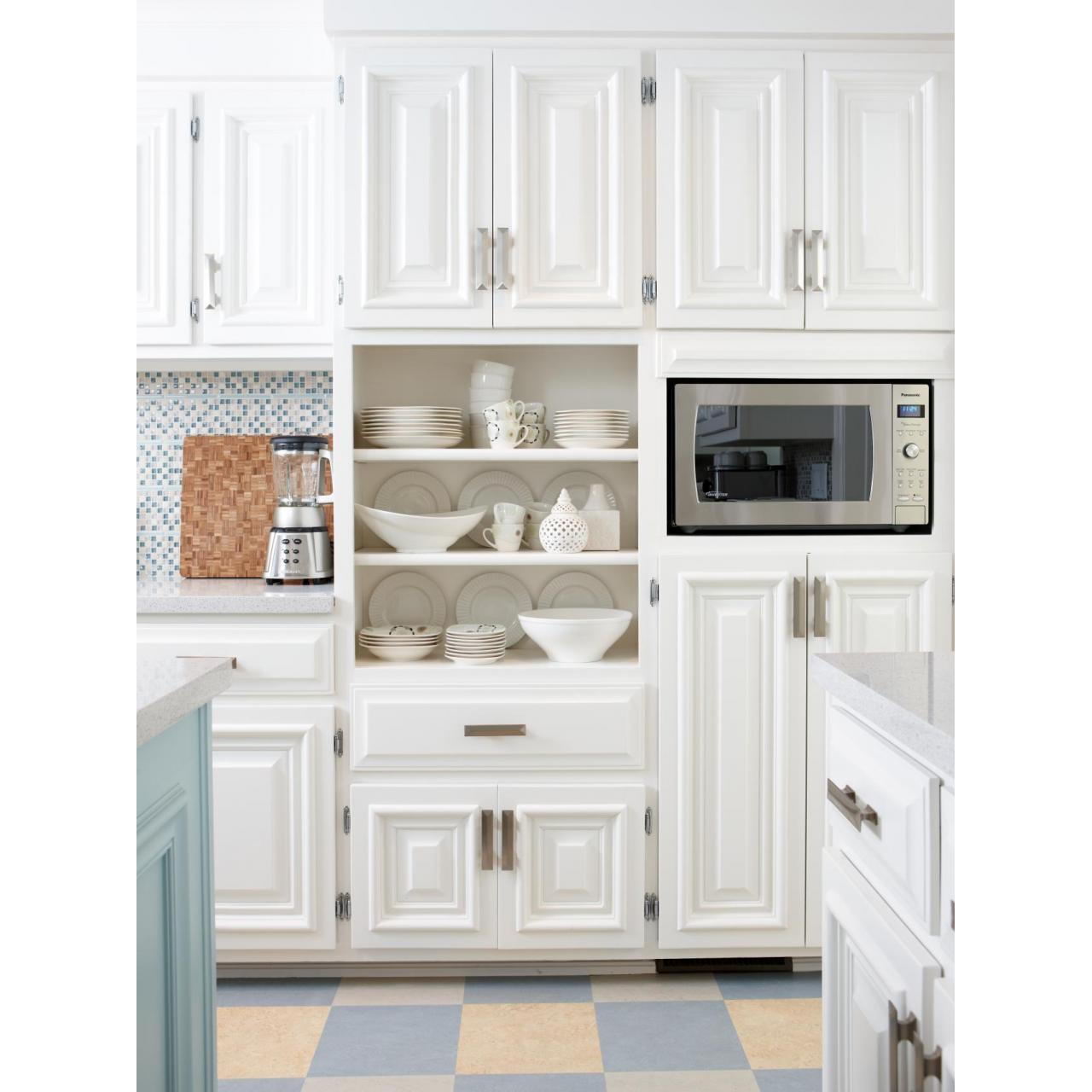 Quality Kitchen Furniture White for sale