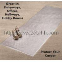 China carpet protector on sale