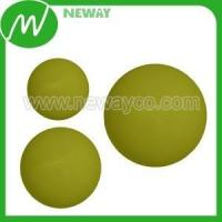 Quality Plastic Gear Strong Surface Self-Defence Rubber Ball for sale