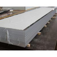 Quality 5083 aluminum alloy plate for sale