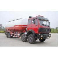 Quality Drilling and Workover Equipment Bulk Cement Truck for sale