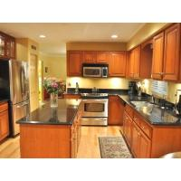 China Refacing Kitchen Cabinets Before And After on sale