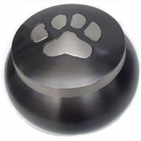 China Slate with Pewter Paws Large on sale