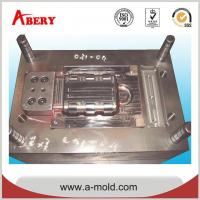 Quality Moulding Rubber Tools and Moulded industrial Plastic Product Components and Accessories Design for sale