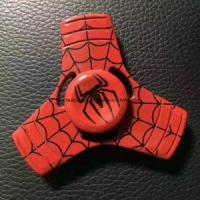 Buy cheap Finger Toy Hand Fidget Spinner with Spidermen from wholesalers