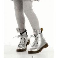 Buy cheap Biscotti Grey Girls Leggings w/Rosette Accents 5 from wholesalers