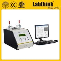 China Air Permeability Testing Instrument for Leathers, Fabrics, Textiles on sale