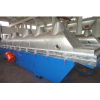 China ZLG type Vibration fluidized bed drier on sale