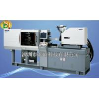 On the renovation of electric injection molding machine