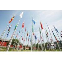 China Aluminum Flag Pole Aluminum flag poles M-Q3 on sale
