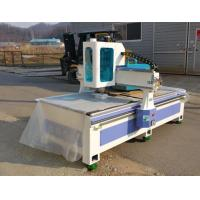 Quality 1325 CNC router with protective shell for sale