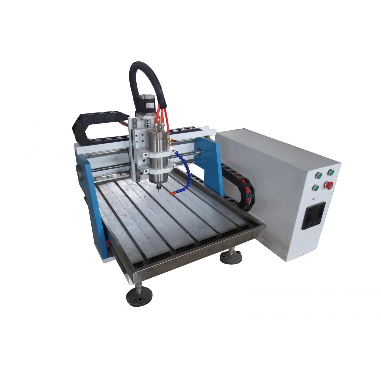 Quality mini cnc router 600*900mm advertising for sale