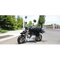 Motorcycle Classic Motorcycle-ZH-C