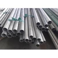 Quality galvanized welded tube for sale