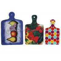 China B210003 Melamine Chopping Board Set on sale