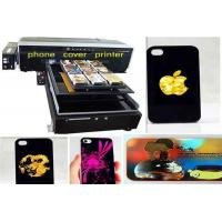 Quality custom mobile phone cover printer for sale for sale