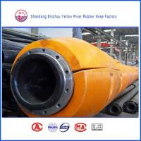 Quality Highly Tear Resistant Plastic Buoy Used For Dredging Project for sale