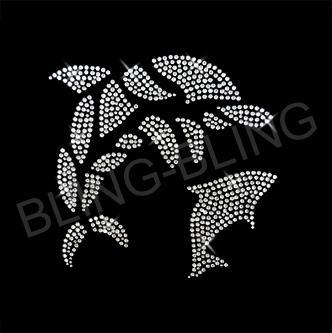 Buy STOCK DESIGN Dolphin Design 08 at wholesale prices
