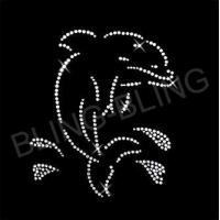 Quality STOCK DESIGN Dolphin Design 07 for sale