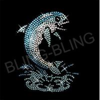 Quality STOCK DESIGN Dolphin Design 06 for sale