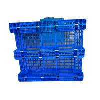 China Good Quality and Good Price 48x40 Inches Transport Plastic Pallet on sale