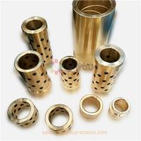 China Oil-free Guide Pin and Guide Bush on sale