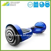 """6.5"""" SELF BALANCING ELECTRIC SCOOTER SP65BS"""