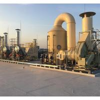 Semiconductor exhaust gas treatment solutions