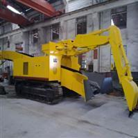 China rock loading Equipment on sale