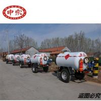 Quality Fuel Tank Trailer for sale