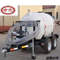 Quality Agricultural Water Tank Trailer for sale