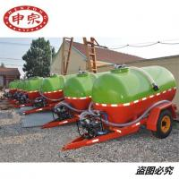 Quality Tractor Water Tank Trailer For 3 Ton for sale
