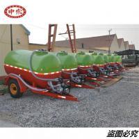 Quality Water Tank Trailer For Tractor / Water Tank Trailer Prices / Agriculture Trailer Water Tank for sale
