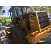 Quality Used Caterpillar 938G Loader CATERPILLAR Loader for sale