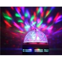 China TW-801 LED Full color Rotating Lamp on sale