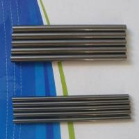 Buy cheap CNC tungsten steel rod from wholesalers